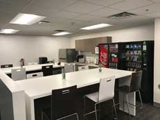 New Horizons Fort Lauderdale - Breakroom