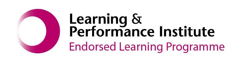 Learning & Performance Institute logo
